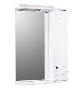 Новое зеркало в ванну