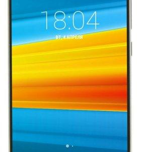 Смартфон DEXP Ixion ES 255