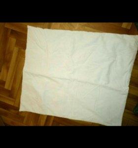 Одеяло прогулочное для малыша
