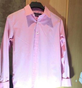 рубашка ralph lauren оригинальная