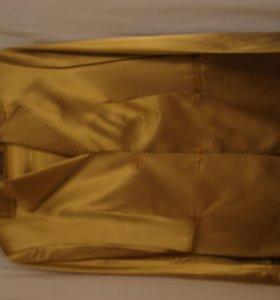 костюм с брюками
