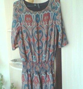 Новое платье Mango , М размер