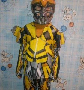 Карнавальный костюм Бамбалби.