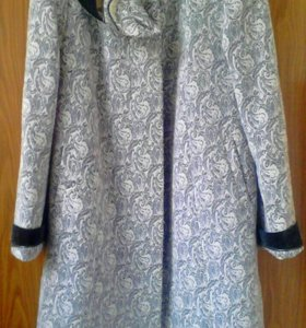 Пальто зимнее 50-52 р