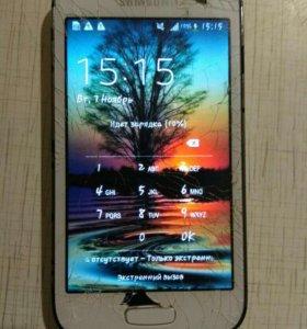 Samsung Galaxy gt-s7270
