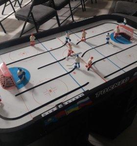 Настольный хоккей Torneo