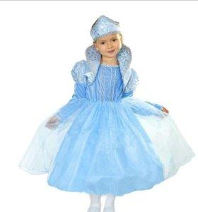 Карнавальный костюм ''Маленькая принцесса''
