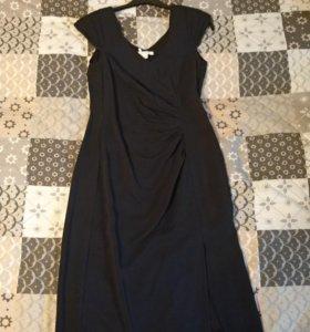 Платье футляр 46 новое