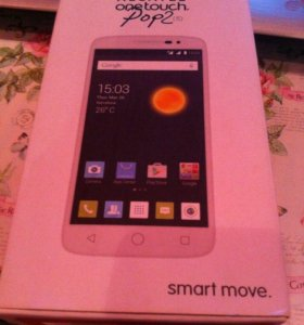 Alcatel one touch pop2(5)