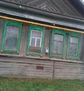 Дом, 29.3 м²
