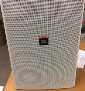 Профессиональная акустика JBL
