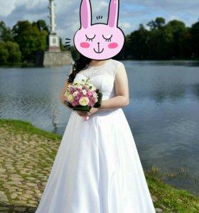Свадебное платье Великолепие