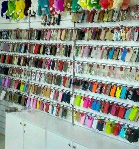Чехлы для разных телефонов