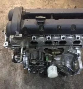 Двигатель ф.ф2