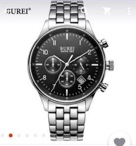 Часы BUREI