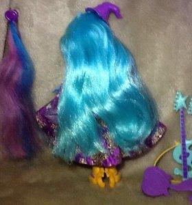Кукла My little pony Egvestria girls