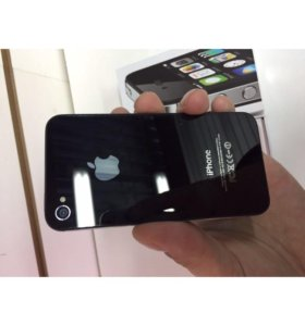 Оригинал Айфон 4S 16Gb