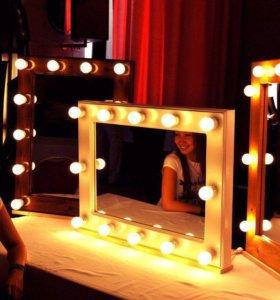 Профессиональное зеркало