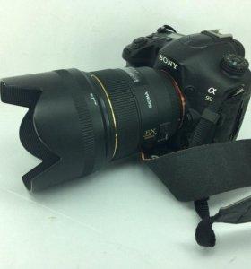 фотоаппарат sony alpha slt a99
