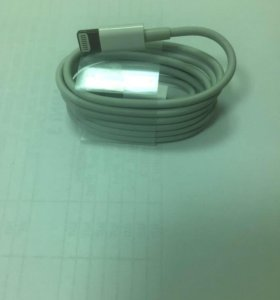 Кабель зарядки iPhone