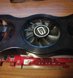 Видеокарта Geforce 9800GT