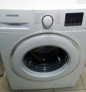 Стиральная машина Samsung 6кг.