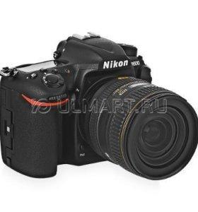 Фото и видеокамеры