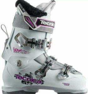 Горнолыжные ботинки Tecnica Magnum