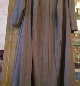 Платье 7х размера