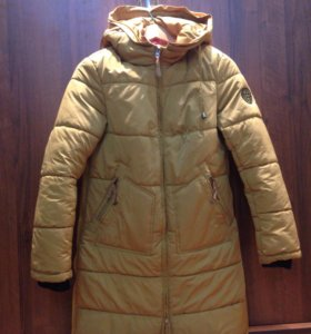 Срочно продам!!! Зимняя куртка.