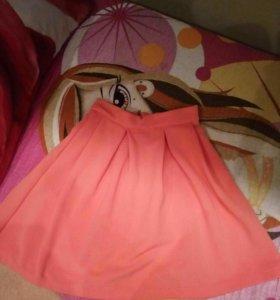 😎 Красивая юбка