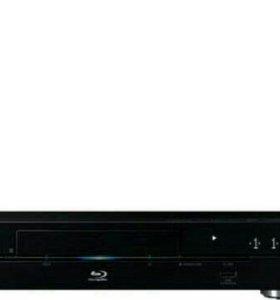 3D Blu-ray DVD проигрыватель PIONEER