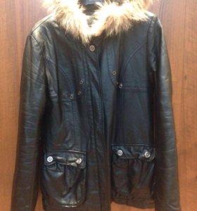 Срочно продам!!курточка зимняя