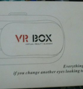 VR BOX 360