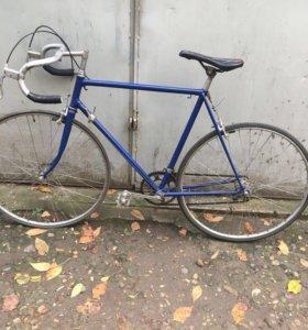 Продаю велосипед ХВЗ