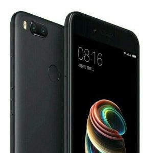 Xiaomi mi A1 4/64gb (НОВЫЙ)