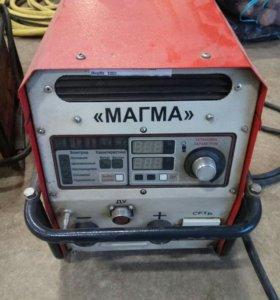Сварочный аппарат инвертор Магма 315