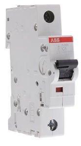 Автоматический выключатель 1П ABB S201 C1