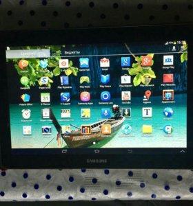 Планшет Samsung Galaxy Tab2 GT-P5100 sum-карта