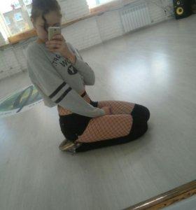 Учим Танцы
