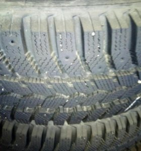 Колеса R15 зима