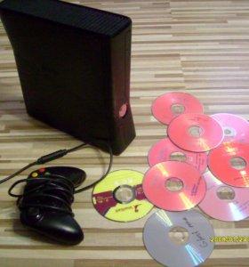 Xbox 360 LT-3.0+FreeBoot