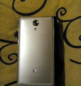 Vertex Impress Ra (4G)