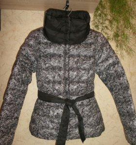 Куртка зимняя М