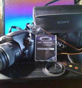 Sony DSLR-A290 kit