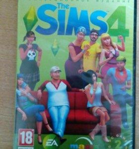 Sims 4,sims 3