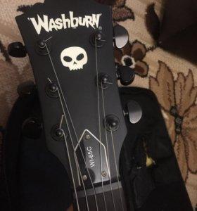 Электрогитара Washburn WI65 C