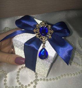 Пригласительные сюрприз на свадьбу бонбоньерки