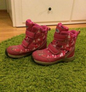Ботинки зимние детские Reike
