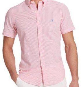 Рубашка Ralph Lauren оригинал.
